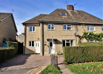 Thumbnail 5 bed semi-detached house for sale in Westfield Road, Witney
