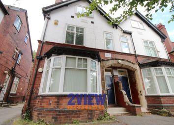 Thumbnail 8 bedroom property to rent in St Michael Villas, Leeds, West Yorkshire