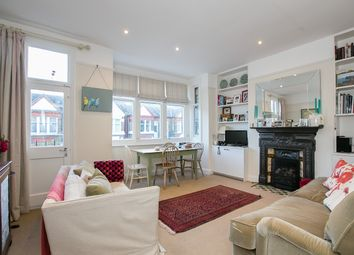 Thumbnail 2 bed flat to rent in Clifford Gardens, Kensal Rise, London
