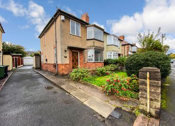 Thumbnail 3 bed semi-detached house for sale in Flavell Street, Dudley