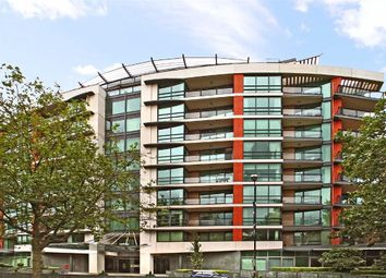 Thumbnail 1 bed flat for sale in Pavilion Apartments, London