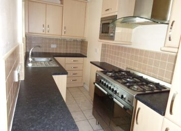 Thumbnail 2 bed terraced house to rent in Foden Street, Stoke-On-Trent