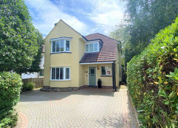 Caledon Road, Lower Parkstone, Poole BH14. 3 bed detached house