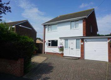 4 bed detached house for sale in Rowner Lane, Gosport PO13