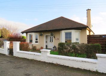 Thumbnail 4 bed detached bungalow for sale in Tordene, Seton Mains, Longniddry