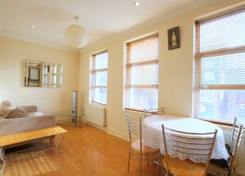 Thumbnail 1 bed flat to rent in Kingston Road, South Wimbledon