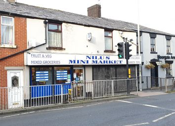 Thumbnail Retail premises for sale in Livesey Branch Road, Blackburn