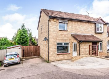 3 bed semi-detached house for sale in Drury Close, Thornhill, Cardiff CF14