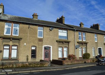 Thumbnail 2 bedroom flat for sale in West Sanquhar Road, Ayr