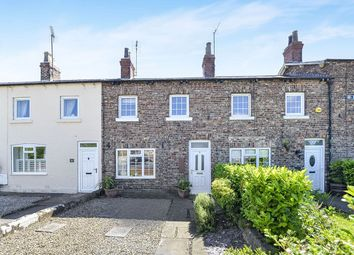 Thumbnail 3 bed terraced house for sale in Church Street, Norton, Malton