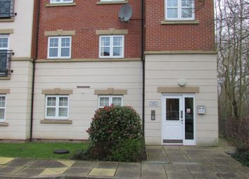 Thumbnail 2 bedroom flat to rent in Astley Brook Close, Astley Bridge, Bolton