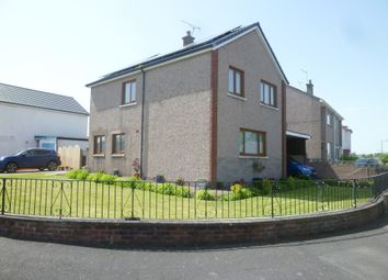 Thumbnail 3 bed detached house for sale in Hardthorn Crescent, Dumfries