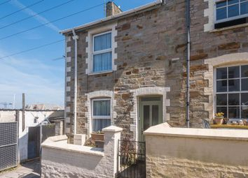Thumbnail 2 bed cottage for sale in Hulls Lane, Falmouth
