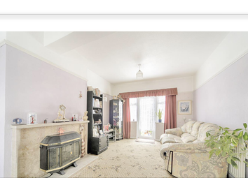 3 bed semi-detached house for sale in Allerford Road, London SE6