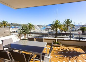 Thumbnail 3 bed apartment for sale in Spain, Mallorca, Pollença, Puerto Pollença