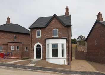 Thumbnail 4 bed detached house for sale in - The Wynyard Westmount Park, Belfast Road, Newtownards