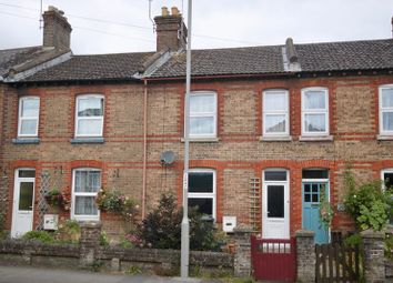 Thumbnail 2 bed terraced house for sale in Kings Road, Dorchester