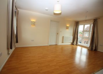 Thumbnail 1 bed detached house to rent in Brookfield Way, Cambourne
