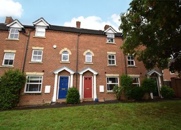 Thumbnail 3 bed town house for sale in Sycamore Rise, Bracknell, Berkshire
