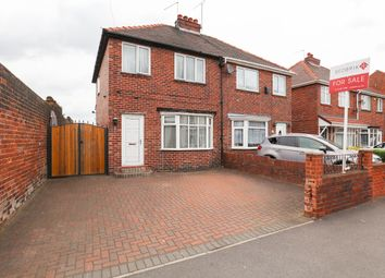 3 bed semi-detached house for sale in Victoria Road, Beighton, Sheffield S20