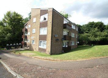 Thumbnail 2 bedroom flat to rent in Ashcroft Court, Fern Drive, Hemel Hempstead