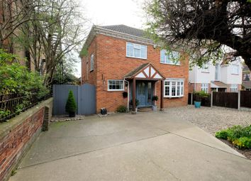 Thumbnail 3 bedroom detached house for sale in Tankerton Road, Tankerton, Whitstable