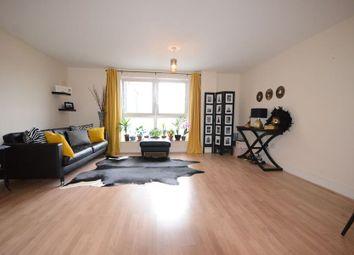 Thumbnail 1 bed flat to rent in Skyline Plaza, Basingstoke