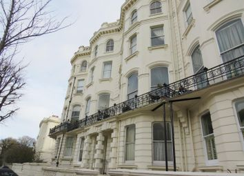 Thumbnail 4 bed flat to rent in Denmark Terrace, Brighton