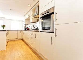 Thumbnail 3 bed flat for sale in Sandbanks Road, Whitecliff, Poole