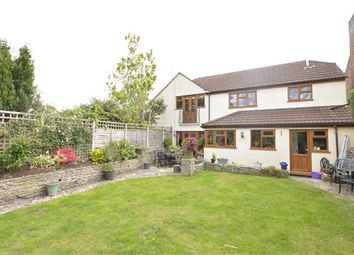Thumbnail 4 bed semi-detached house for sale in High Street, Winterbourne, Bristol