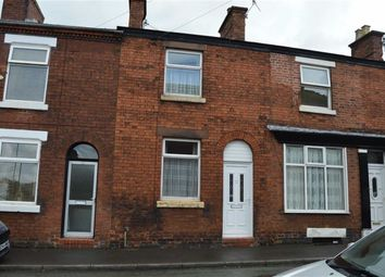 Thumbnail 2 bed terraced house for sale in Brunswick Street, Leek