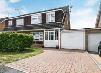 3 bed semi-detached house for sale in Billericay, Essex, . CM11