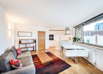 Thumbnail 2 bed flat for sale in West Four, Chiswick