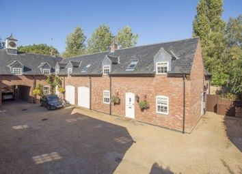 Thumbnail 4 bed cottage for sale in Milestone Mews, Middleton, Market Harborough