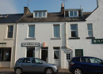Thumbnail 3 bed terraced house for sale in 17 Academy Street, Castle Douglas