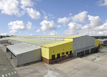 Light industrial to let in Warrington 379 Distribution Centre, Dallam Lane, Dallam, Warrington, Cheshire WA2