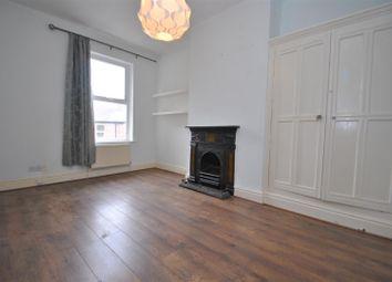 Thumbnail 3 bed terraced house for sale in Bedford Street, Stockton Heath, Warrington