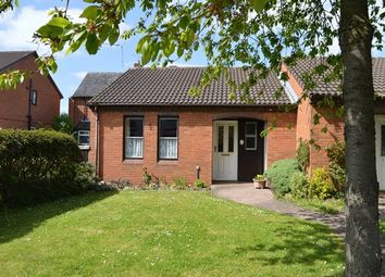 Thumbnail 1 bed bungalow for sale in Elizabeth Court, Market Drayton