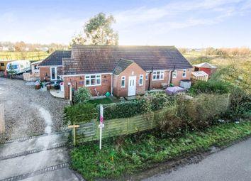 Thumbnail Detached bungalow for sale in Everingtons Lane, Skegness