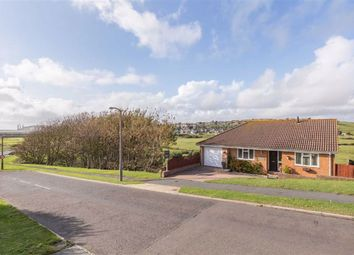 Thumbnail 4 bed detached house for sale in Hill Rise, Seaford, East Sussex