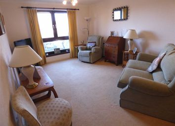 Thumbnail 1 bed flat for sale in Argyle Court, St. Andrews