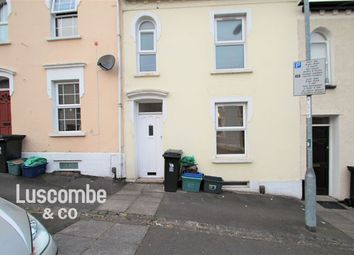 Thumbnail 3 bed terraced house to rent in St Edward Street, Newport