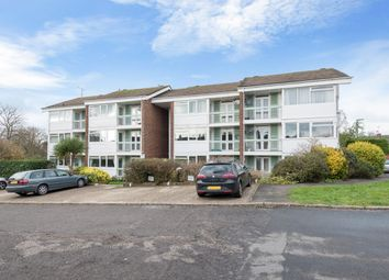 Thumbnail 2 bed flat for sale in Mill House, Hawthorn Way, Storrington