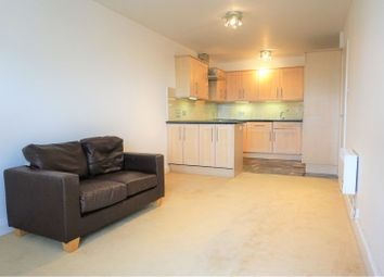 Thumbnail 1 bed flat to rent in Sullivan Close, Battersea