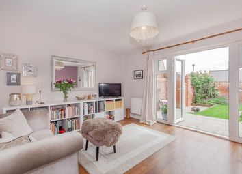 Thumbnail 4 bedroom town house to rent in Whitelands Way, Bicester