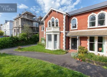 Thumbnail 3 bed flat for sale in Upper Maze Hill, St. Leonards-On-Sea