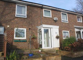 Thumbnail 3 bed terraced house to rent in Chaundler Road, Winchester