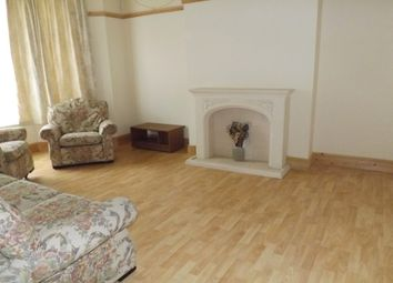 Thumbnail 4 bed terraced house to rent in Woodfield Road, Blackpool