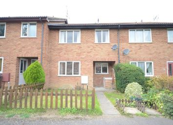 Thumbnail 2 bed terraced house to rent in Thumwood, Basingstoke