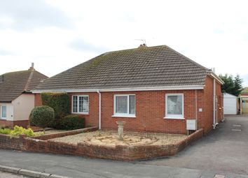 2 bed bungalow for sale in Brookside Crescent, Exeter EX4
